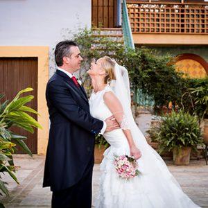 casamiento lujo marbella